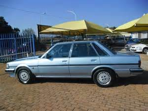 Toyota Cressida For Sale Used Toyota Cressida 3 0i Automatic For Sale In Gauteng