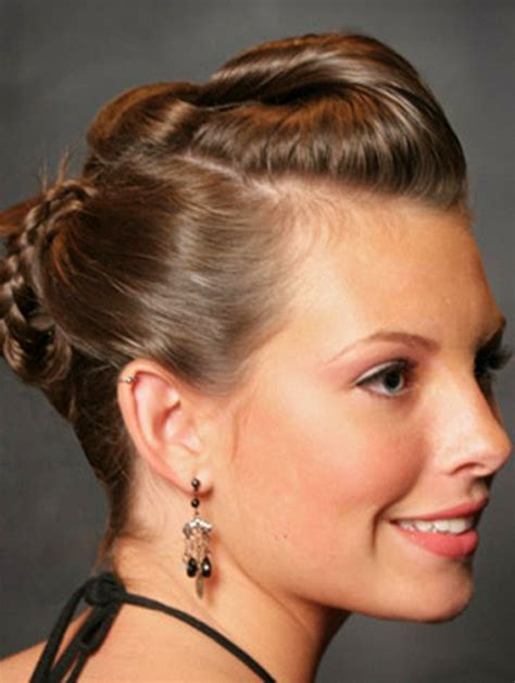 working moms mediun hairstyle medium length hairstyles for busy mom simple quick short