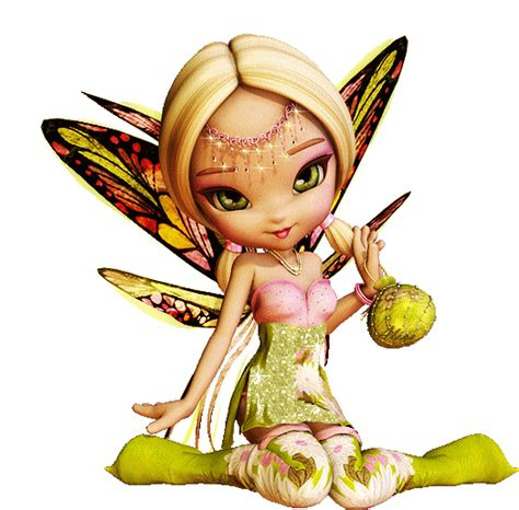 the test blog for blogger and gadgets fairies elves and