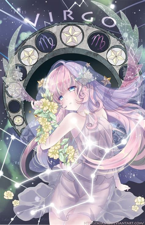 Anime Zodiac Signs by 25 Best Ideas About Anime Zodiac On October 8