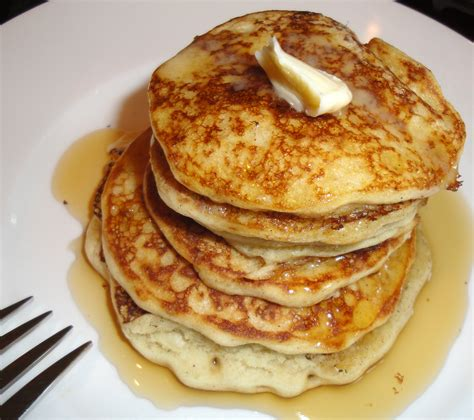 whole grains for breakfast whole grain breakfast pancakes savory palate