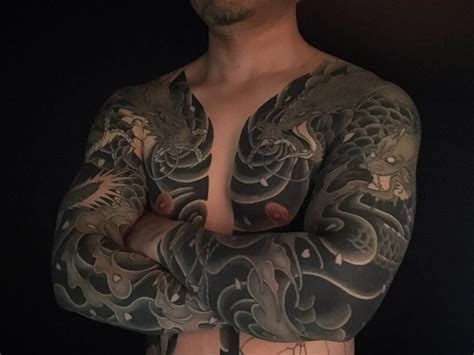 irezumi tattoos i like horimono in progress all by japanese traditional