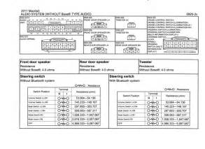 mazda cx 9 radio wiring diagram cx mazda free wiring diagrams