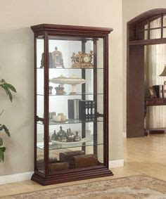 Curio Cabinets Havertys Living Rooms Sterling Heights Display Cabinet Living