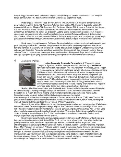 biography di panjaitan biografi pahlawan revolusi indonesia