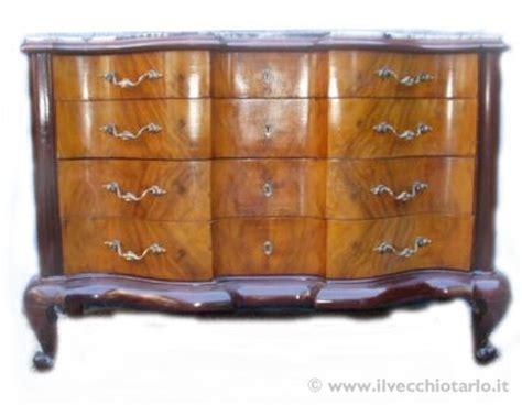 stile mobili antichi mobili chippendale