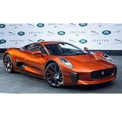 Jaguar C X75 Gallery  SuperCarsnet