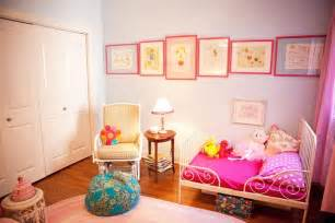 Girl Toddler Bedroom » Home Design 2017
