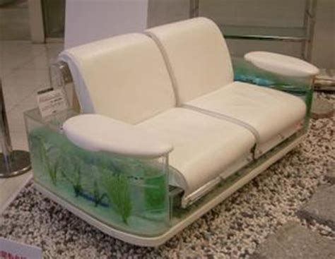 crazy couches cool aquariums fishtankadvice com