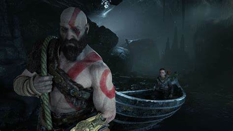 film god of war 4 god of war new game plus is replaced by something quot a