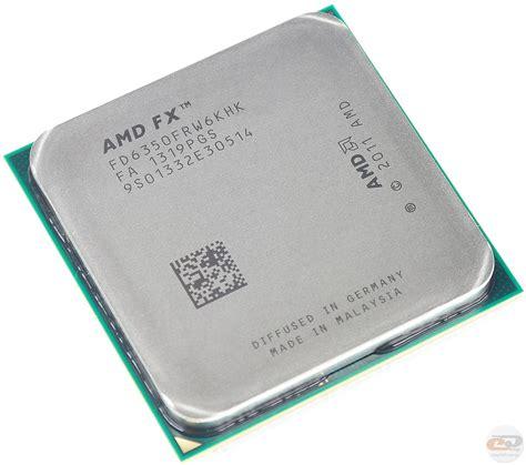 Processor Amd Amd Vishera Fx 6350 3 9 Ghz 125w Am3 www easycom ua amd fx 6350