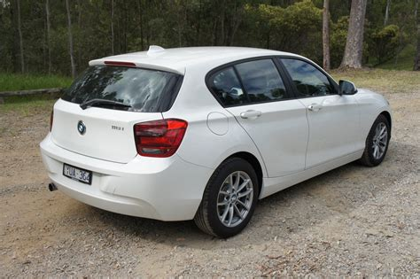 where are bmw from bmw 116i review caradvice