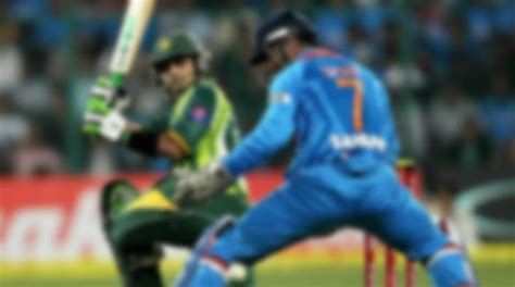 The Oc Fades Into Tv History by Pakistan Vs India A Rivalry That Once Brought Fans In