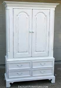 Craigslist Dining Room Tables Distressed White Clothing Armoire Facelift Furniture