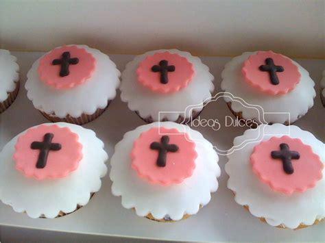 como decorar cupcakes para bautizo cupcakes para bautizo de ni 241 o imagui