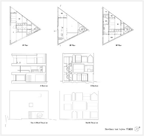 cube house floor plans sea side vacation rental houses modern japan architecture home design ideas