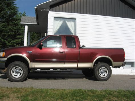 1999 ford f 150 cab guillaumef 150 1999 ford f150 cab specs photos