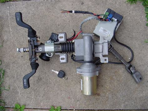 electric power steering rack location electric get free