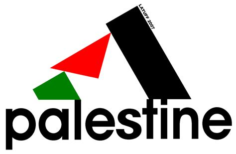 Kaos Palestina Free Gaza about palestine the ministry of tourism and antiquities