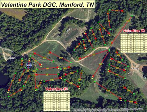 park munford tn park course 1 in munford tn disc golf