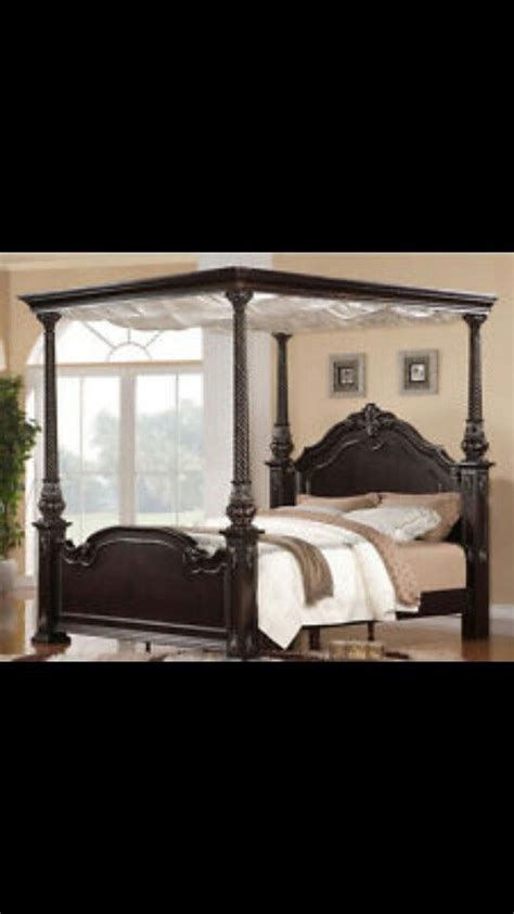 Harrison Canopy Bedroom Set 17 Best Images About Pylv 228 Ss 228 Nky On