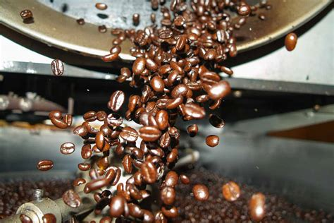 Coffee Roasting roast styles of coffee