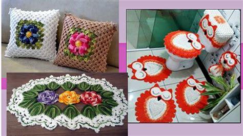 related to cobertores para juego de mesa tejidas a crochet imagenes tejidos para el hogar cojines juego de ba 209 os y alfombras
