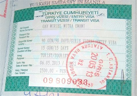 Invitation Letter For Visa Application Turkey Invitation Letter For Business Visa To Turkey Visa Application Myanmar Security Expochina