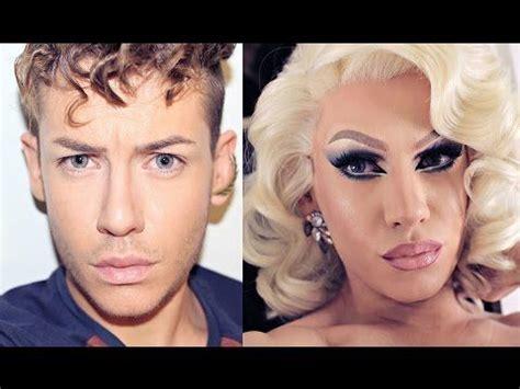 transgenger in arabian makeup 17 best ideas about male to female transformation on