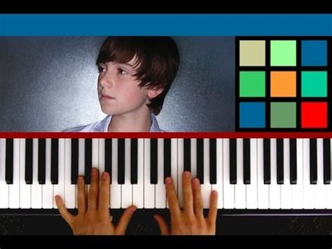 tutorial piano outside how to play quot waiting outside the lines quot piano tutorial