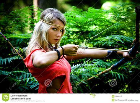 amazon girl amazon girl stock photos image 16855213