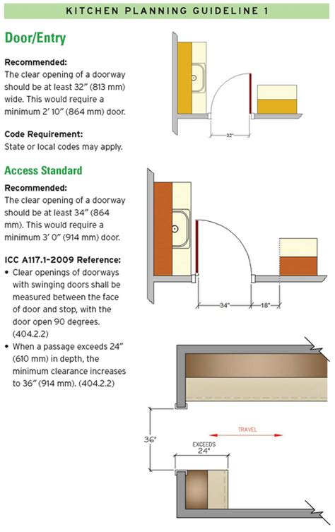 cabinetbroker net kitchen design guidlines 14 kitchen design guidelines illustrated home run solutions