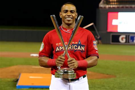 home run derby 2014 winner yoenis cespedes sets stage for