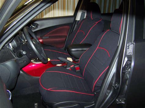 nissan juke car seat covers nissan juke piping seat covers okole hawaii