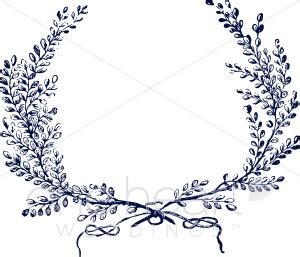 Navy Wedding Border by Navy Blue Bridal Clipart Clipart Suggest