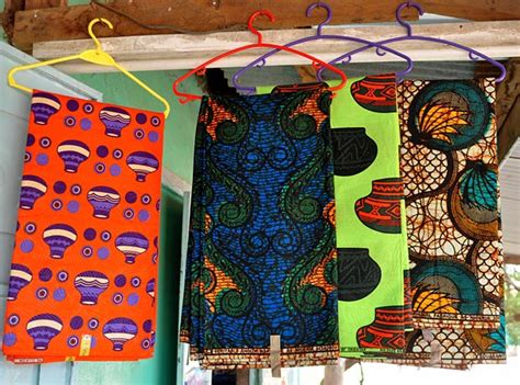 tanzania khanga designs khanga clothing for africa tanzania experience