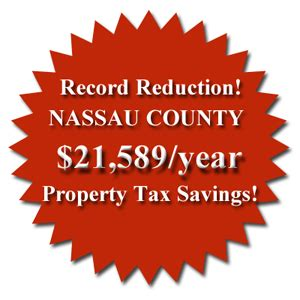 Nassau County Ny Property Tax Records Island Property Tax Grievance Company The Heller And