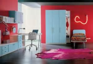60 cool teen bedroom design ideas digsdigs
