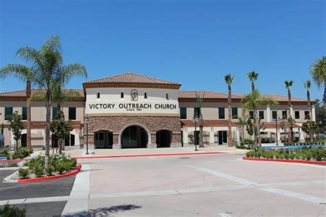 victory church website