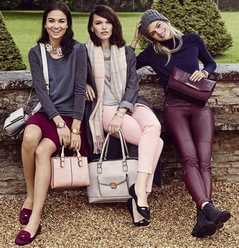 imagenes de look otoño invierno 2015 cat 225 logo accessorize bolsos y accesorios oto 241 o invierno 14