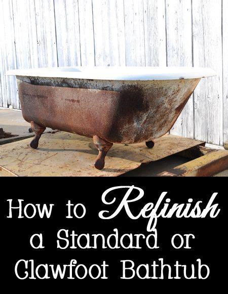 how to reglaze a bathtub yourself 52 best images about kitchens and baths on pinterest