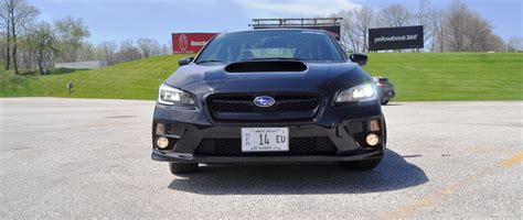 subaru wrx turbo track drive review 2015 subaru wrx manual is turbo boxer