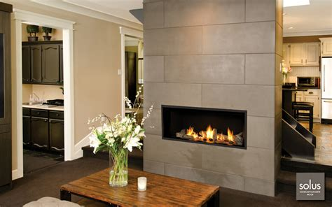 Linear Gas Fireplace Designs by Marsh S Stove Fireplaces Gas Stoves