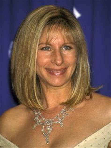 barbara steisand hair cuts barbara streisand inverted bob hairstyle short hairstyle