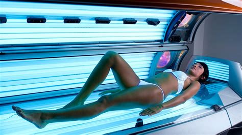 are tanning beds safe are tanning beds safe skin care guide youtube