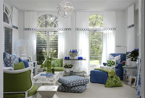 Living Room Ideas Green And Blue How To The Right Window Curtains For Your Home