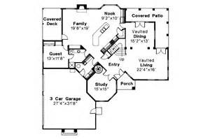 first floor in spanish spanish style house plans numberedtype