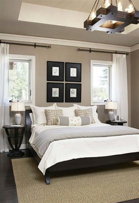 neutral master bedroom ideas 25 best ideas about tan bedroom on pinterest tan