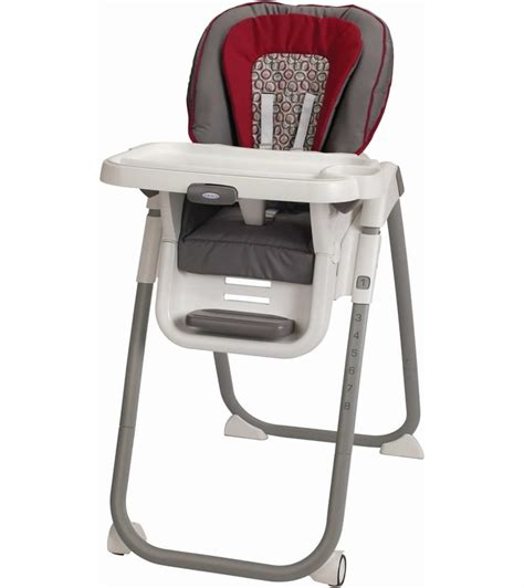 graco tablefit highchair finley