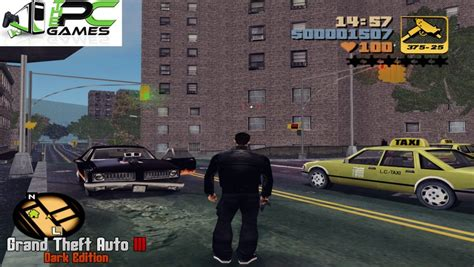 Grandtheft Auto 3 by Grand Theft Auto 3 Pc Free Version